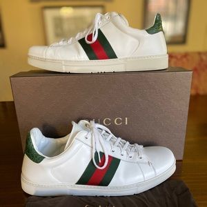 Gucci Men's Sneakers